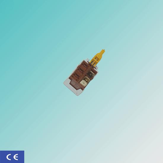 تصویر کلید اوشن 3 فیش (KEN 850)