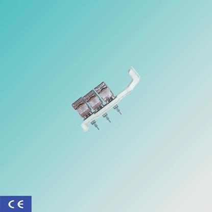 تصویر کلید سه پل کندی CB 52 - 83 T