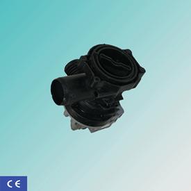تصویر پمپ مگنتی اسنوا (801-601) چین