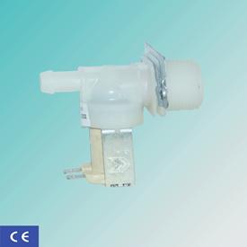 تصویر شیر تک 12 ولت DC صاف ایتالیا Bitron
