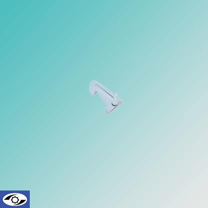 تصویر زبانه آزمایش پهن پلاستیکی 2001