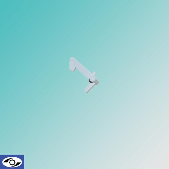 تصویر زبانه آزمایش باریک پلاستیکی 2003