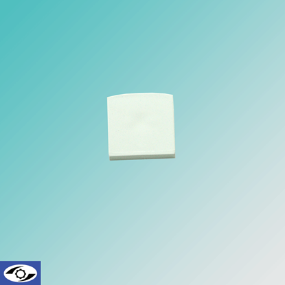 تصویر دستگیره آزمایش پلاستیکی ساده