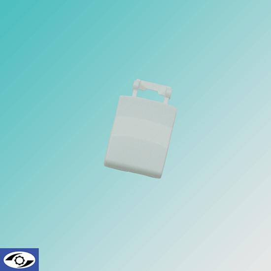 تصویر دستگیره ارج جدید سفید پلاستیکی 4224