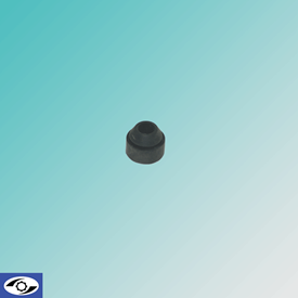 تصویر پایه لاستیکی موتور شستشو