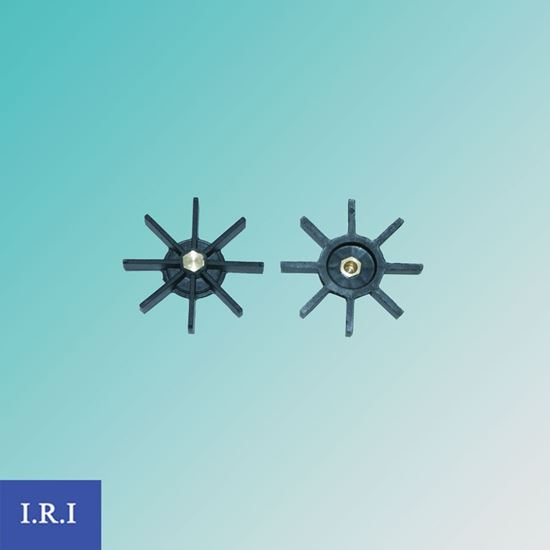 تصویر پروانه موتور ظرفشويي مجيك روميزي (8 نفره)
