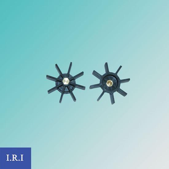 تصویر پروانه موتور ظرفشويي مجيك روميزي (6 نفره)